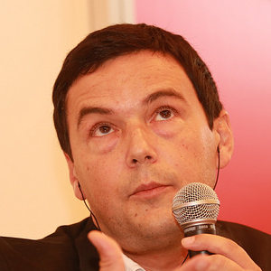 Thomas Piketty