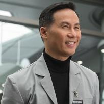 Henry Wu