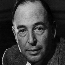 """C.s.lewis3"". Licensed under Fair use via Wikipedia - https://en.wikipedia.org/wiki/File:C.s.lewis3.JPG#/media/File:C.s.lewis3.JPG"