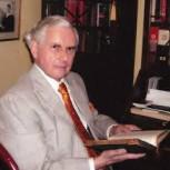 Angus Sibley